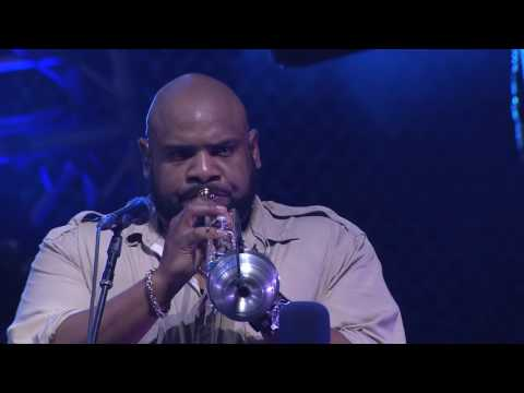 Dave Matthews Band Summer Tour Warm Up - Big Eyed Fish 6.12.15