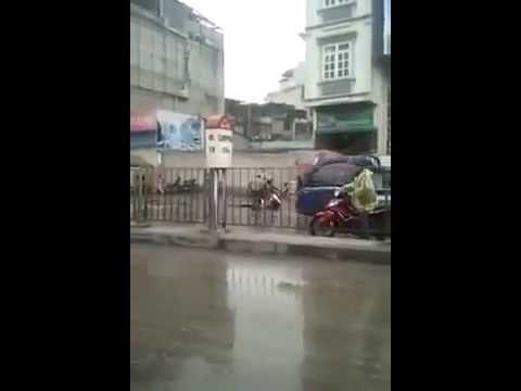 Thanh toán đẫm máu ở Quảng Ninh