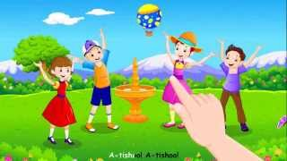Nursery Rhymes For Kids App for iOS & Android