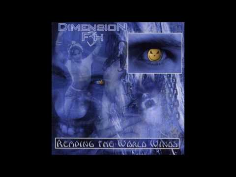 Dimension F3H - Reaping the World Winds [Full Album] 2002