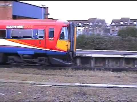 South West Trains - Bournemouth