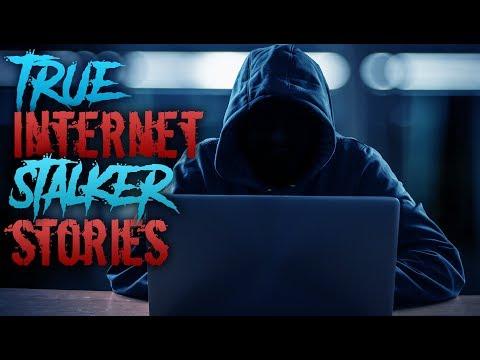 3 Creepy TRUE Internet Stalker Stories From Reddit