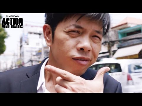 SAIGON BODYGUARDS | Official Int'l Teaser Trailer [HD]