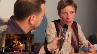Emmanuelle Troy, Trans-Eurasienne par ABM TV
