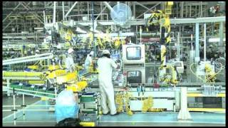 Ford Fiesta Manufacture thumbnail