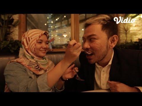 ADUDU ROMANTISNYA! Fiko Dan Fomal Buka Puasa Bareng! | Merajut Ramadan