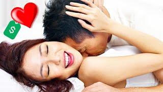 Проституция в Японии. Японская секс-индустрия