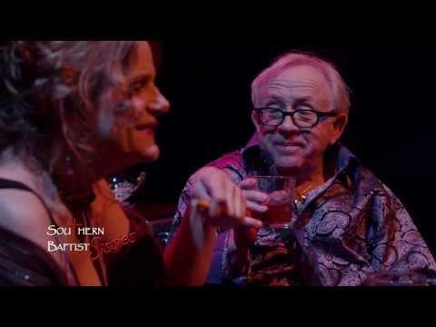 Southern Baptist Sissies  Social Drinker  Leslie Jordan & Dale Dickey