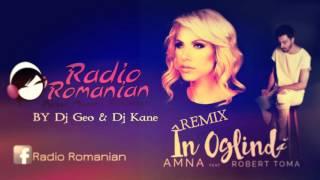 Amna & Robert Toma In oglinda Remix BY Dj