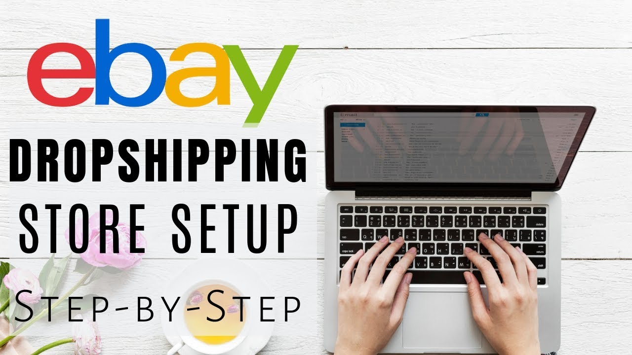 HOW TO SETUP EBAY SELLER'S ACCOUNT | INCREASE SELLING LIMIT | DROPSHIPPING TUTORIAL