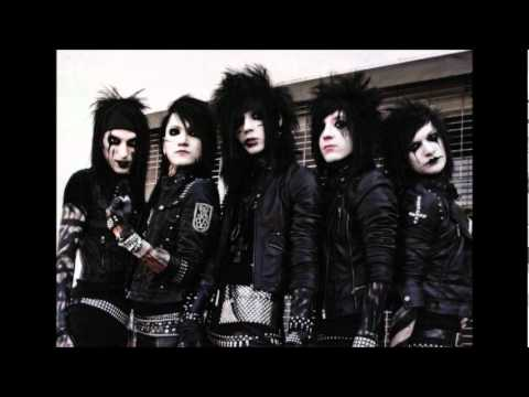 Black Veil Brides - Unbroken - Avengers soundtrack