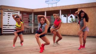 Major Lazer - 'Watch out for this' dance super video by DHQ Fraules