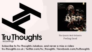 The Quantic Soul Orchestra - Feeling Good - feat. Alice Russell - Tru Thoughts Jukebox