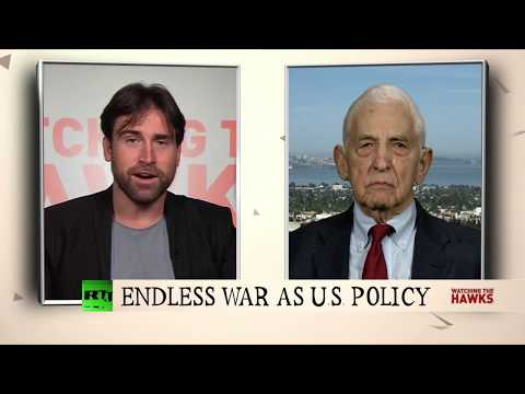 Real History of Vietnam with Daniel Ellsberg