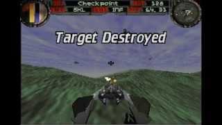 Fury 3 Introduccion Terran Mission 1 Parte 1