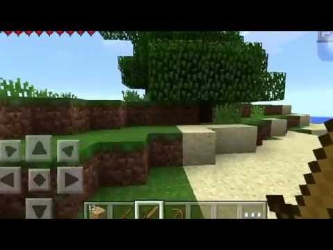 how to make a wooden sword in minecraft pc