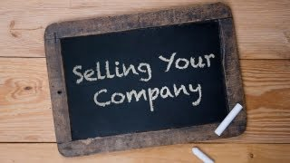 Ask Jay - Selling Your Company