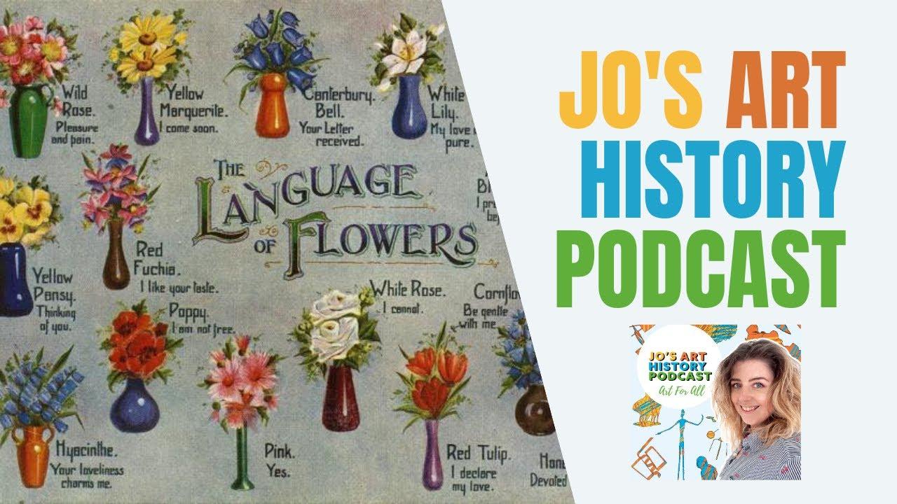 My Jo's Art History Podcast
