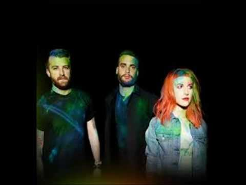 Paramore - Let The Flames Begin, Part II