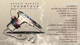 Boosie Badazz - Thug Talk (Audio)