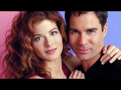 Dark Secrets The Cast Of Will & Grace Tried To Hide