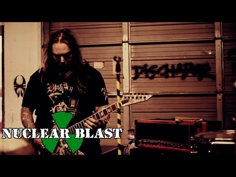 SOULFLY - Ritual: Working With Josh Wilbur + Album Recording (OFFICIAL INTERVIEW)