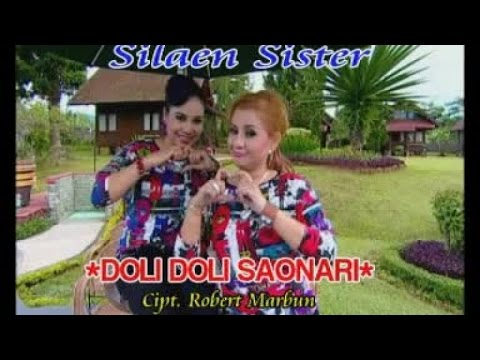 Silaen Sister - Doli-Doli Saonari (Official Lyric Video)