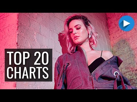 MEINE TOP 20 SINGLE CHARTS | 09. SEPTEMBER 2018