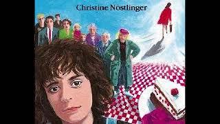 Christine Nöstlinger Ilse ist weg