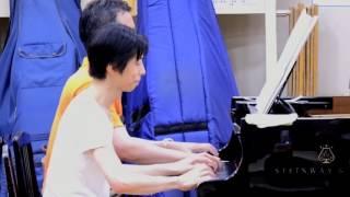 Steinway D-274 クラシック・スペース☆100 (JR大久保駅 徒歩1分) Record...