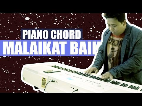 Musik Eksis - Piano Chord Lagu Malaikat Baik By Salshabilla