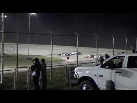 Southwest Speedway street stocks 5 14 16