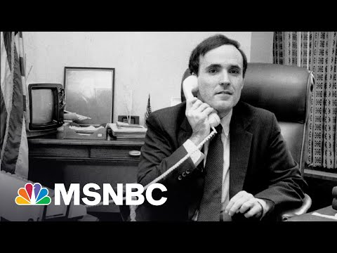 Rudy's Downfall: Giuliani Being Investigated By The Same Office He Once Ran   All In   MSNBC