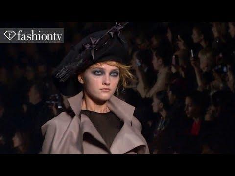 Top Russian Models: Vlada R, Anna Selezneva, Anne V, Irina Kulikova & Olga Scherer   FashionTV
