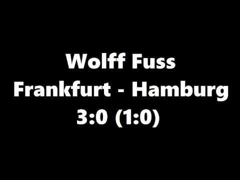 hamburg gegen frankfurt