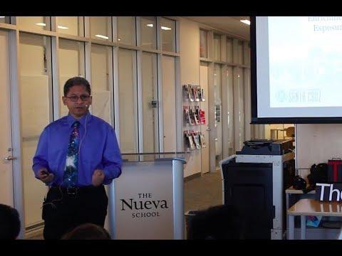 The Future of STEM Education | Puragra (Raja) Guha Thakurta | TEDxYouth@TheNuevaSchool