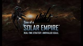 Sins of a Solar Empire Rebellion Review
