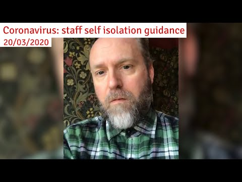 Staff update from Chris Naylor and Matthew Cole, Director of Public Health