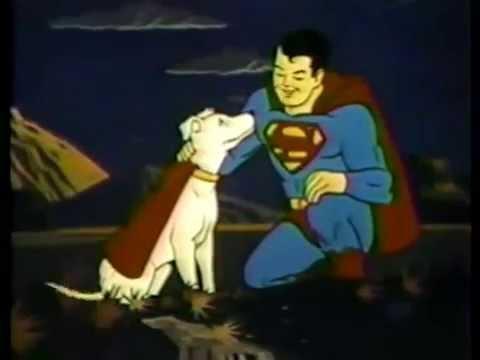 Superboy y su perro Kripto [español latino] 04