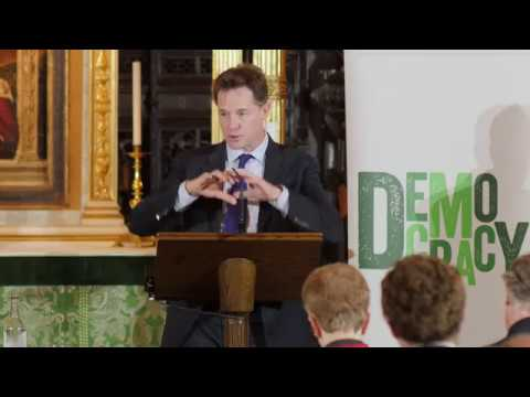 Westminster Abbey Institute - The Coarsening of Political Language