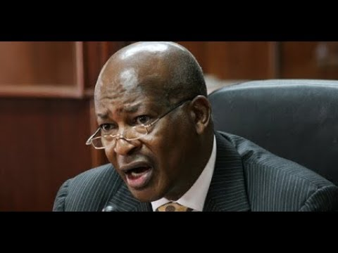 Paul Kariuki Appointed As The New Attorney General