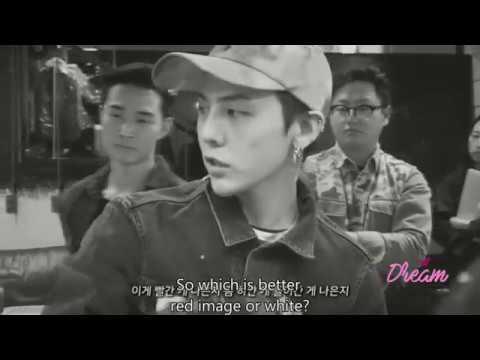 MOTTE Documentary Kwon Jiyong ( G-Dragon) - Ji talking about tour ♡