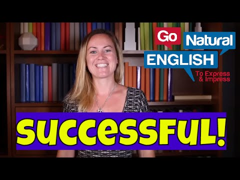5 Things Successful English Language Learners Do