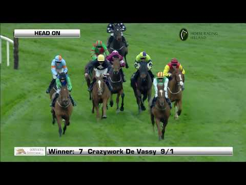 The WKD Hurdle (Grade 2) | Down Royal | 3rd November 2017