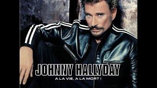 MARIE Johnny Hallyday + paroles