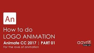 ANİMATE CC 2017 | AAVRİTİ | Firefox Logosu Animasyon | Bölüm 01