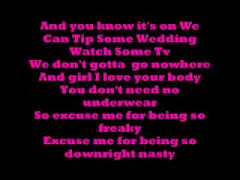 Trey Songz Skipping Work Lyrics