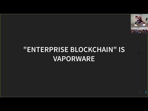 Bitcoin - Understanding the Cypherpunk Ethos