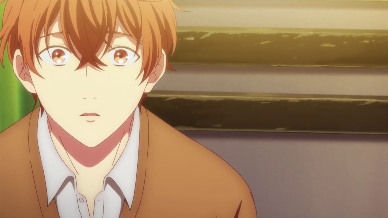 Given Anime Preview Mafuyu Sato