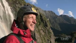 ◥◣ ◢◤ Дикая природа Новой Зеландии | Национальный парк | Документальный фильм